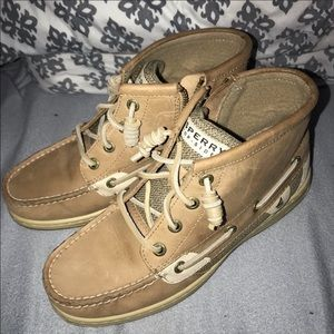 Sperry Women's Chukka Boots